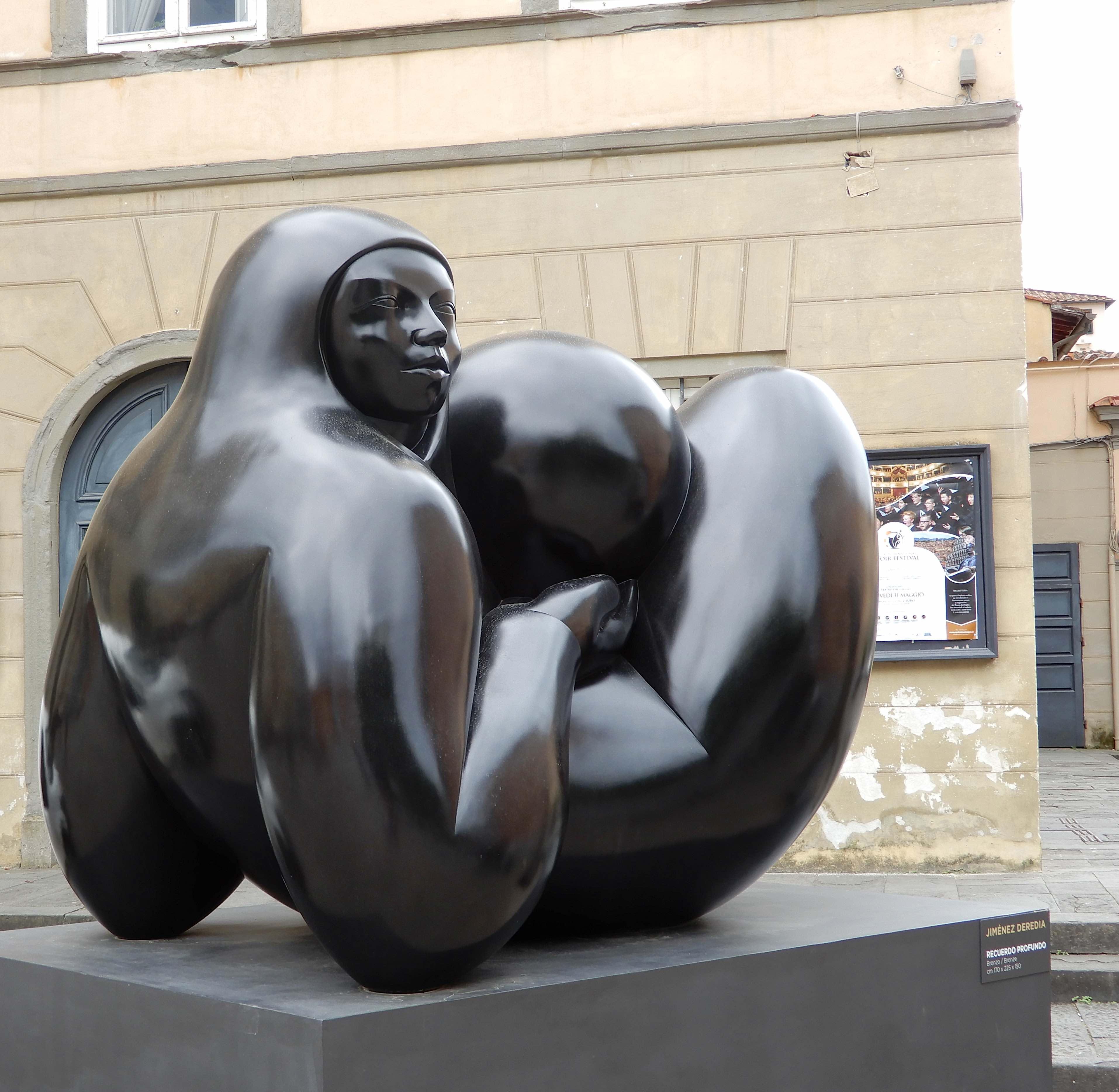 6.Recuerdo Profundo, Piazza del Giglio