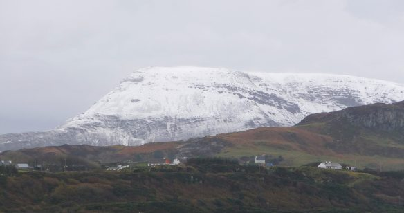 7.Derryveagh Mountains