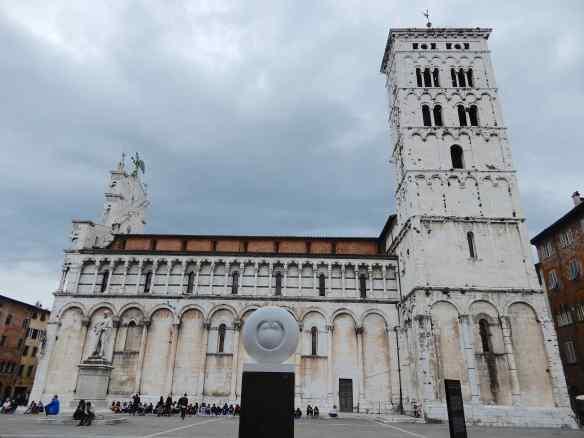 7.Mistero, Piazza San Michele