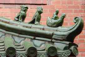 7.roof ornaments