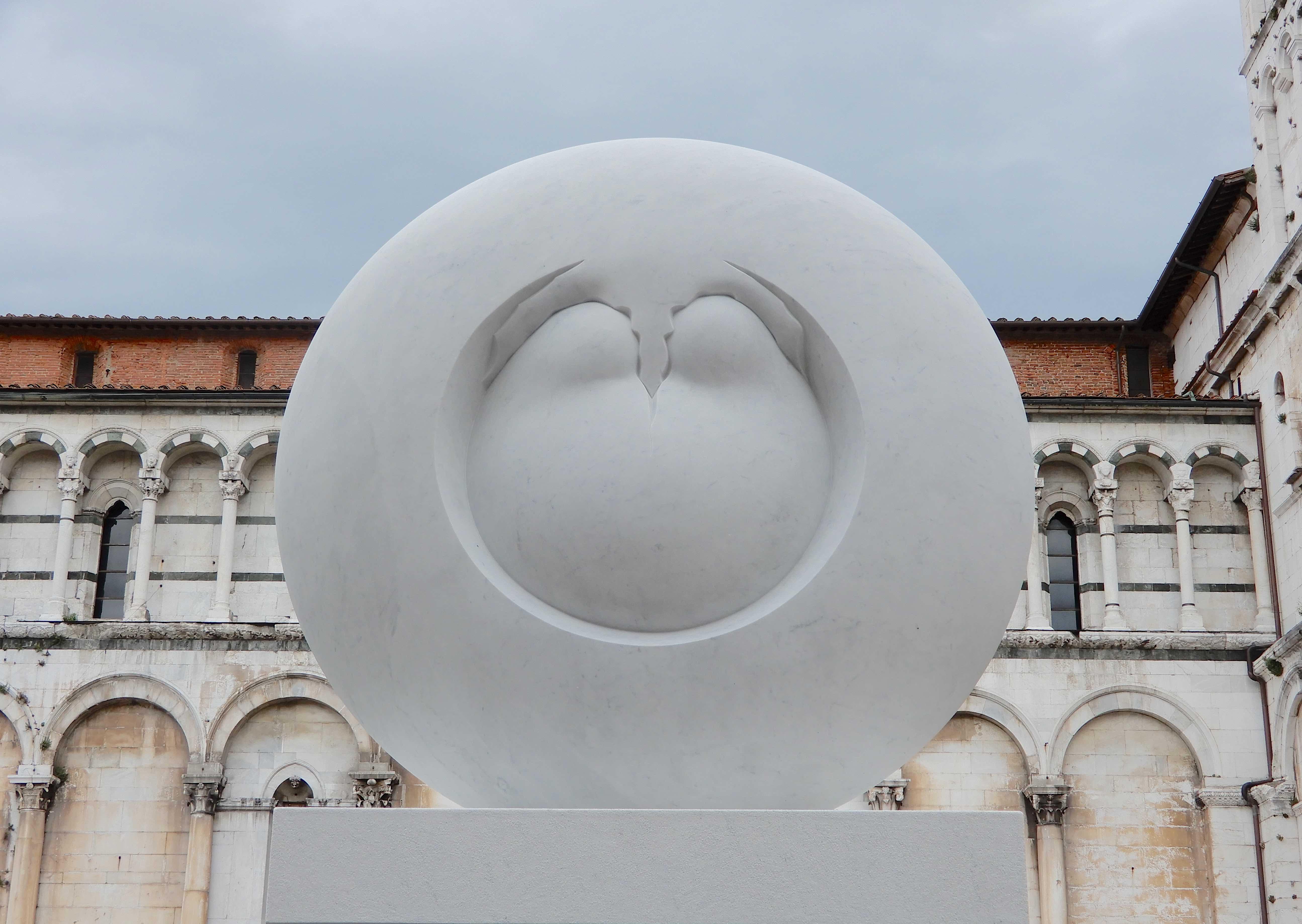 8.Mistero, Piazza San Michele