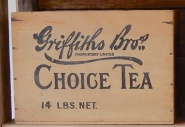 1.choice tea