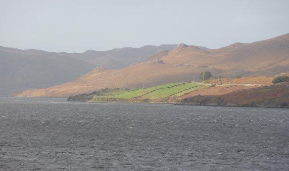 12.Killary Fjord