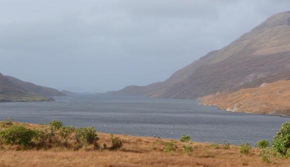 14.Killary Fjord