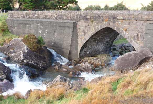 4.stone bridge