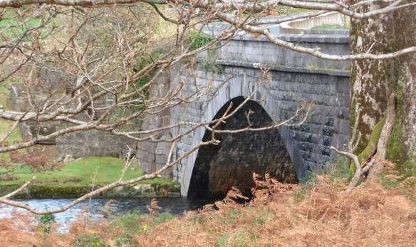 9.stone bridge