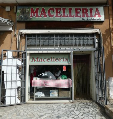 1.Macelleria