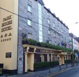 1.Park House Hotel