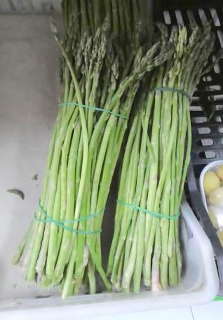 11.asparagus