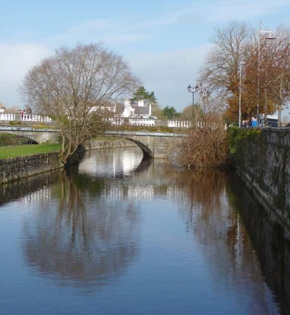 15.River Corrib,Friar's Cut