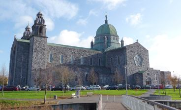 17.Galway Cathedral