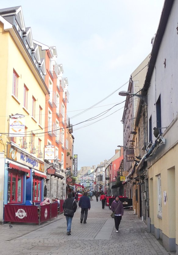 26.Galway