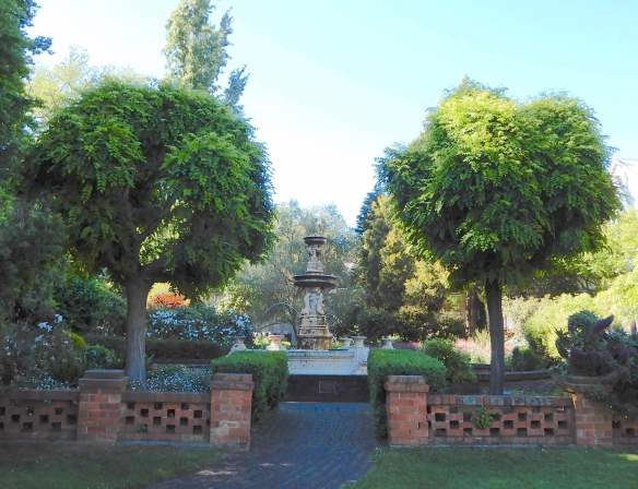36.Senses Garden