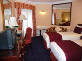 4.Park House Hotel