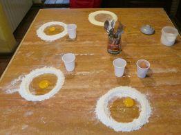 45.pasta making