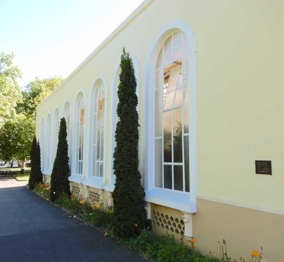 5.John Hart Conservatory