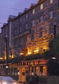 5.Park House Hotel