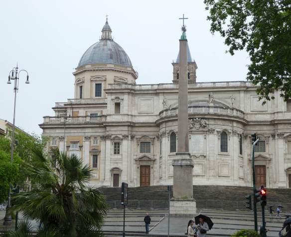 10.basilica di santa maria maggiore