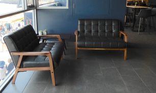 2.lounge area