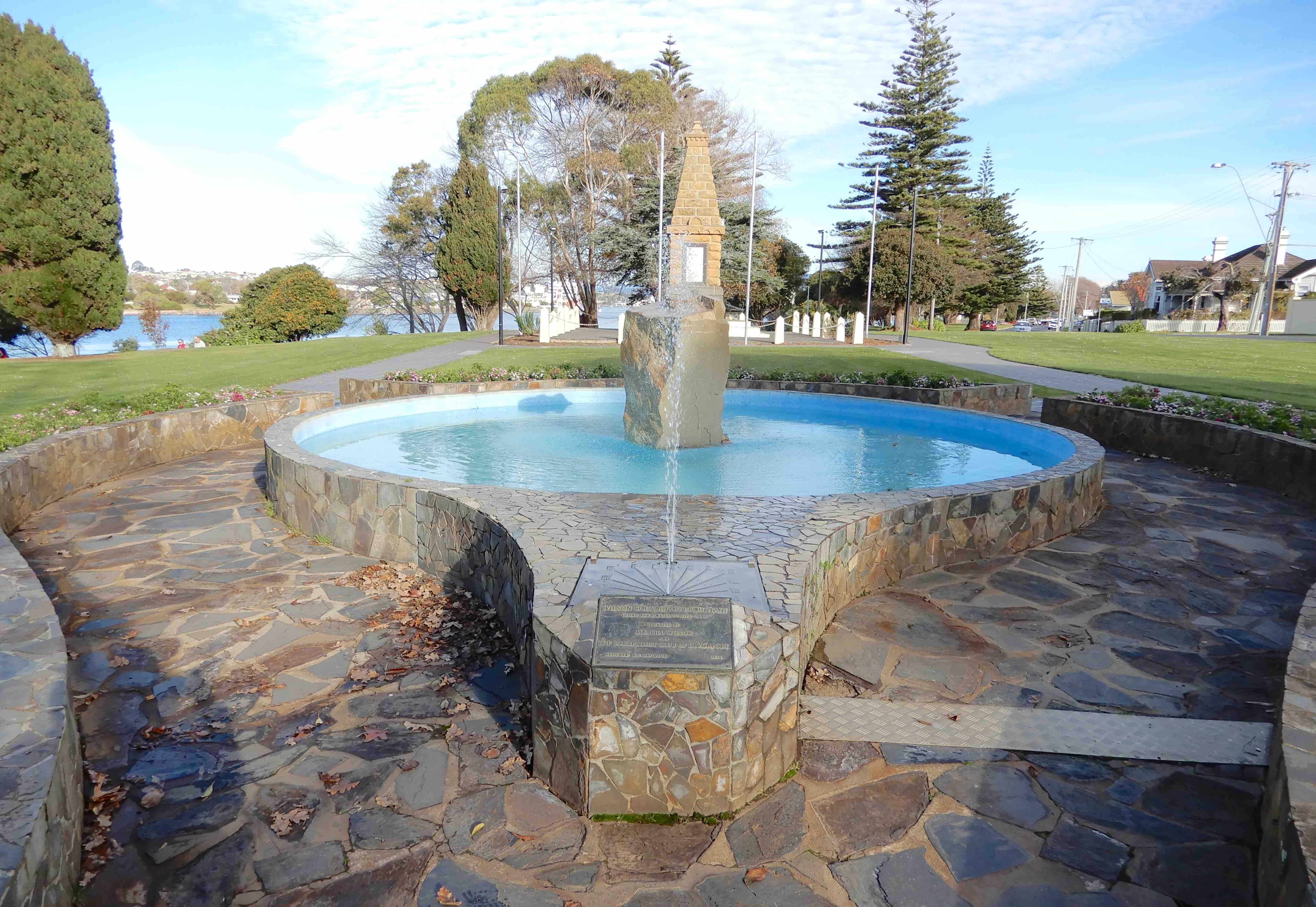 21.fountain