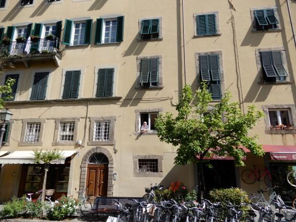 21.Suite Sofia from Corso Garibaldi
