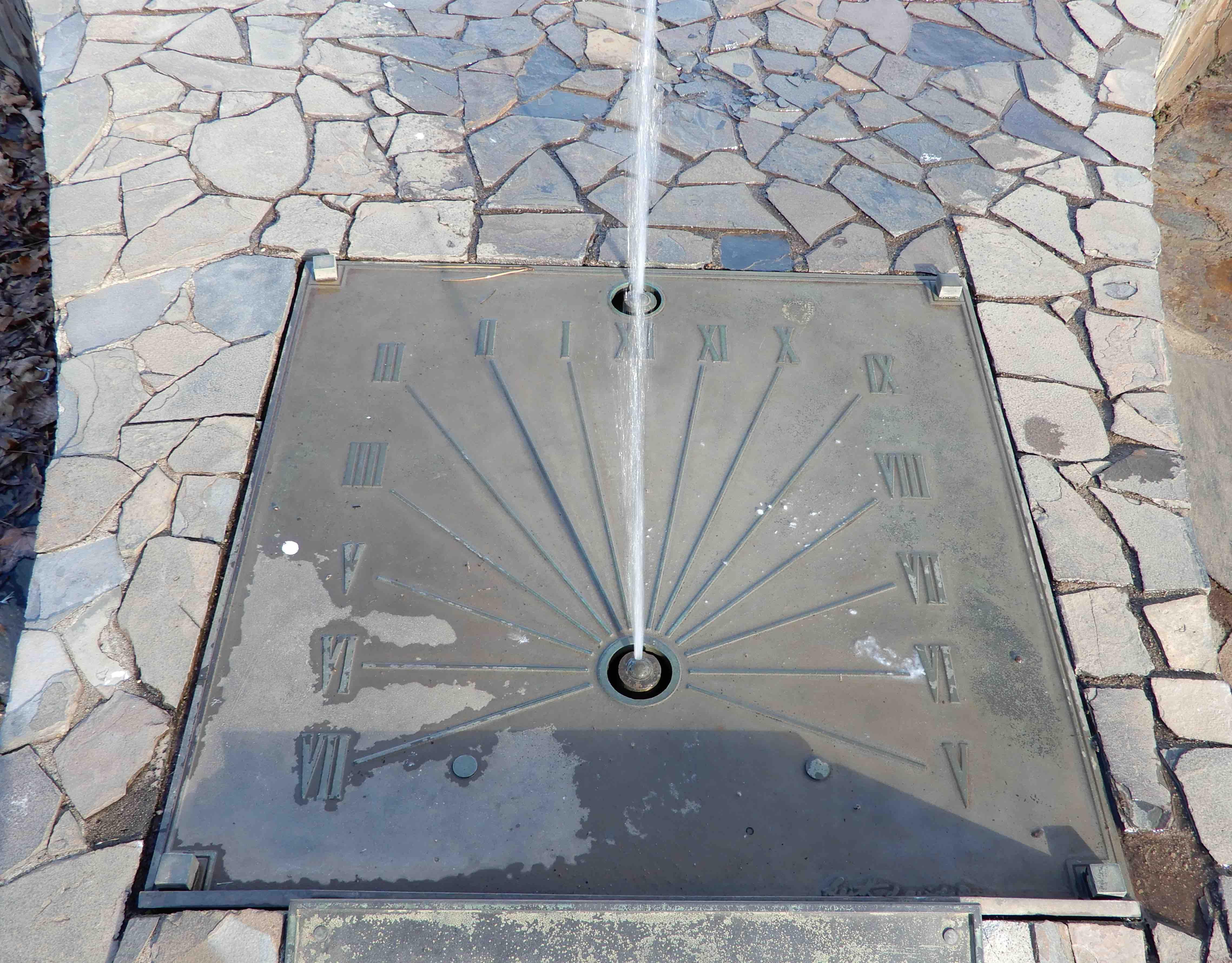 22.solaqueous fountain