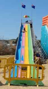 26.giant slide