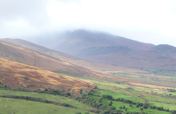 26.Mount Brandon
