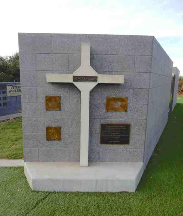 27.Vietnam Veterans' Memorial Wall