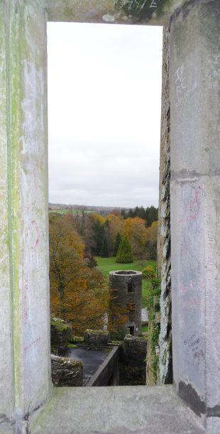 12.Blarney Castle