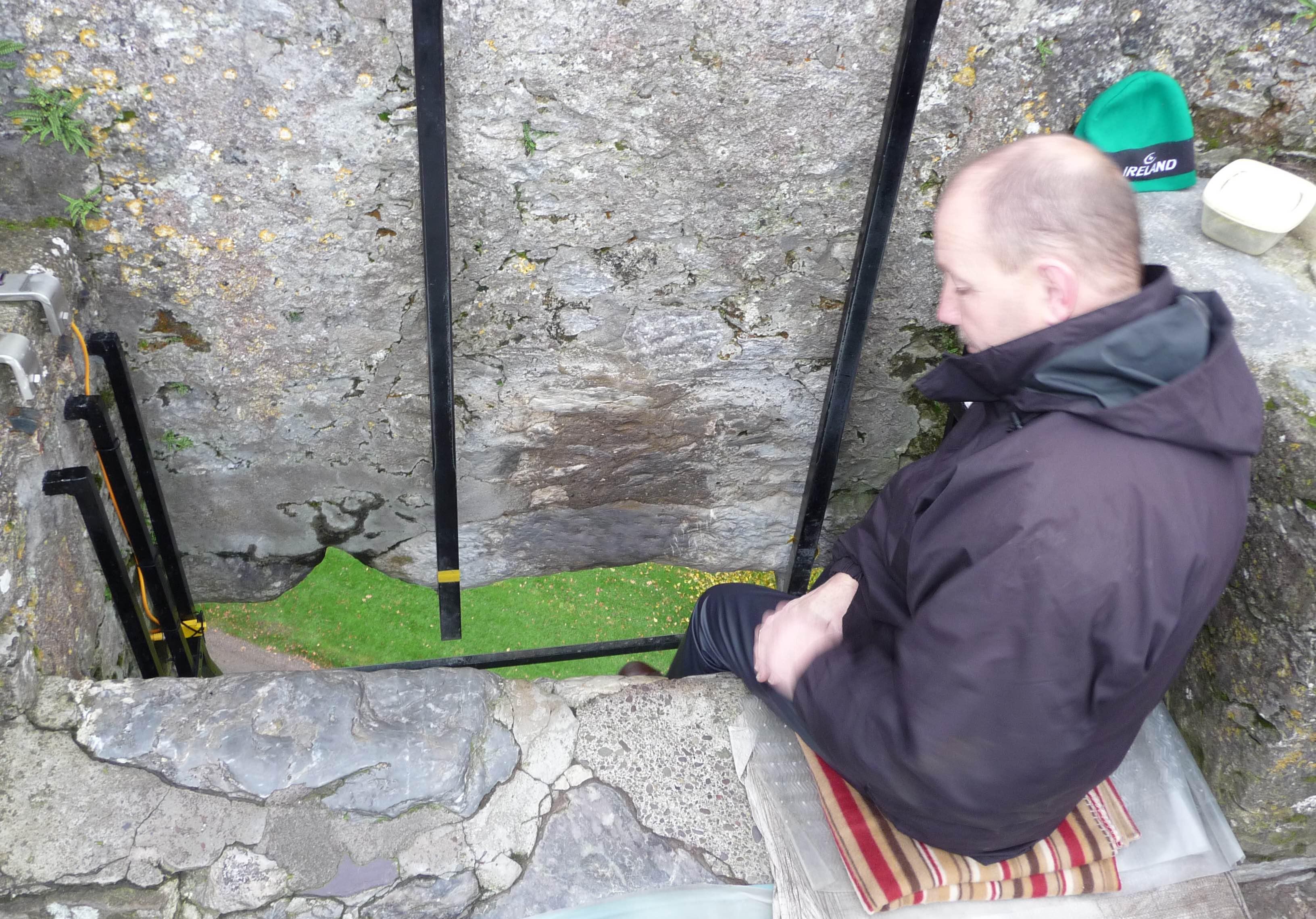 18.Blarney Stone