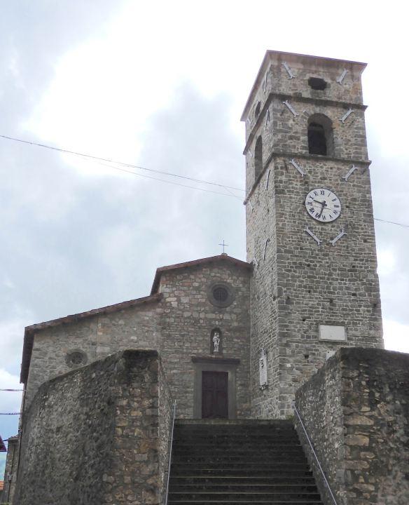 27.Chiesa dei Santi Quirico e Giulitta
