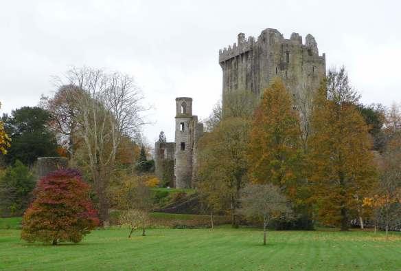 3.Blarney Castle