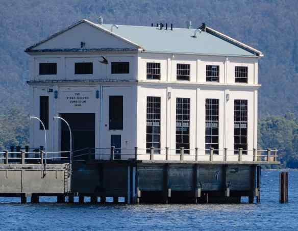 42.the pumphouse