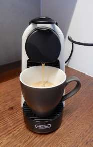 9.coffee machine