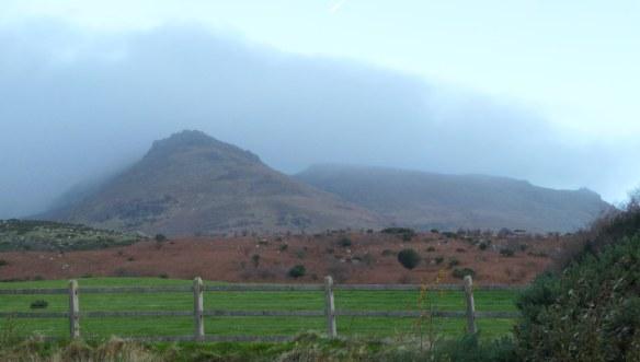 14.Comeragh Mts