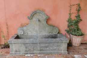 36.stone trough