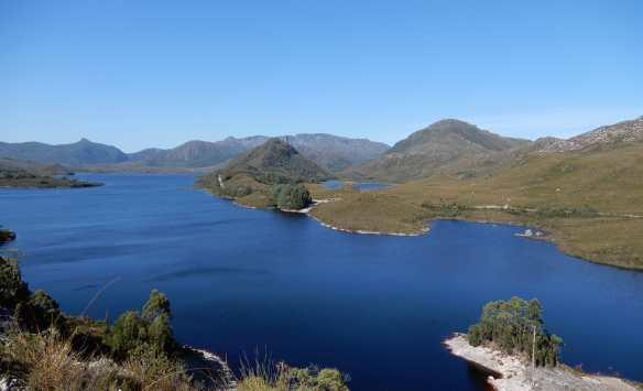 2.Lake Plimsoll
