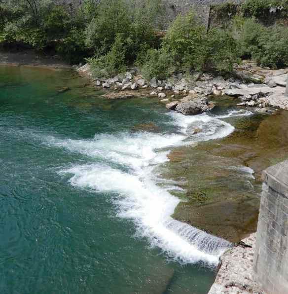 27.Serchio River