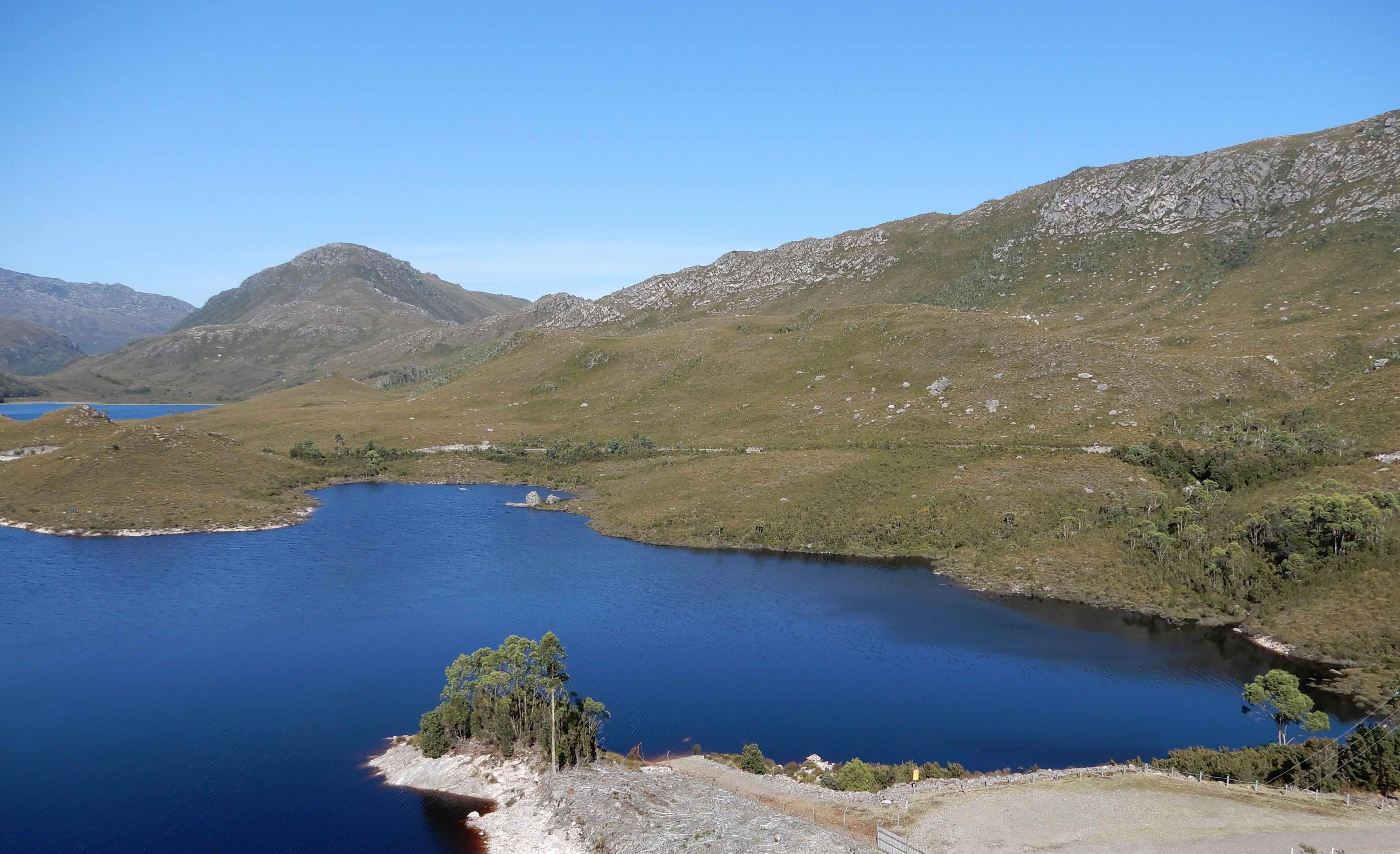 3.Lake Plimsoll