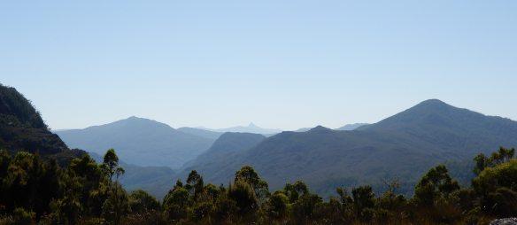 4.Tyndall Range