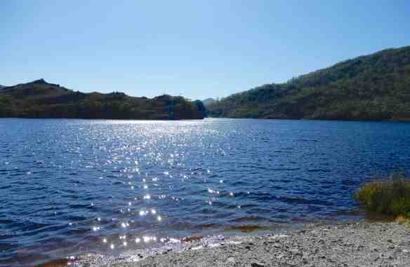 6.Lake Plimsoll