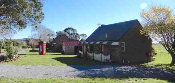 13.Annie's Cottage & Victoria's Cottage