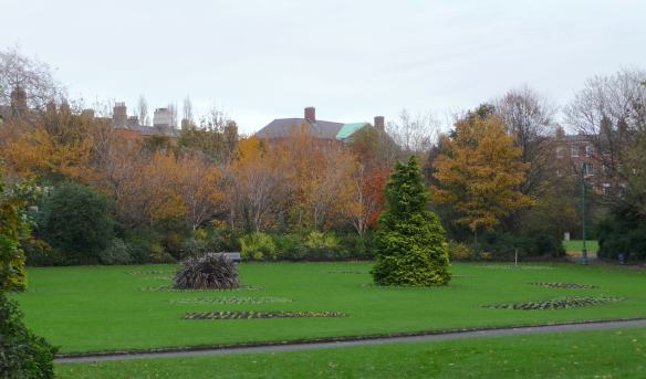 17.Merrion Square
