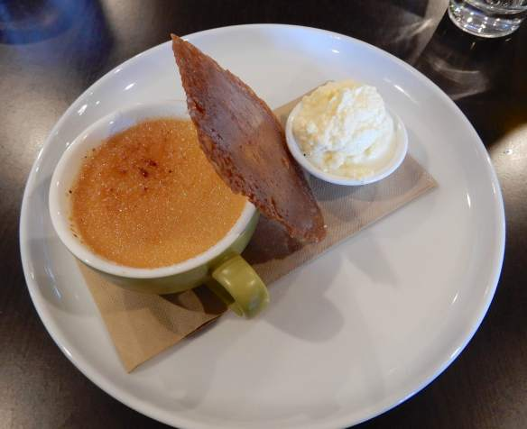 19.honey crème brûlée