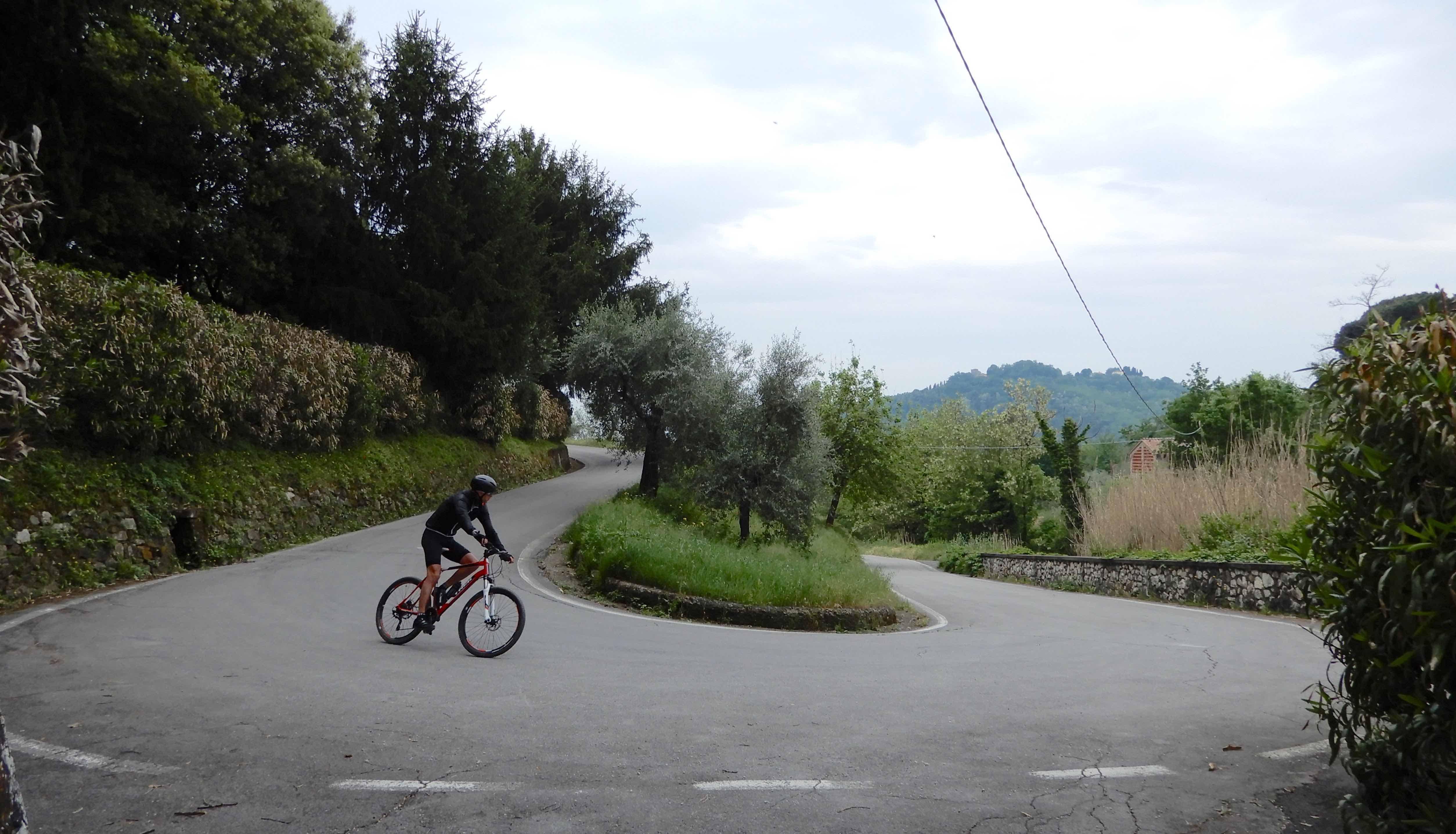 31.Via Tramonte