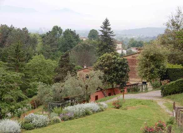 4.Old Tramonte walk