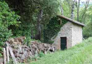 5.Old Tramonte walk
