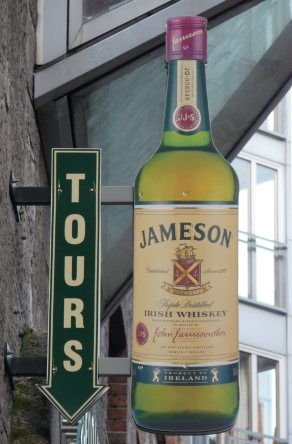 8.Old Jameson Distillery