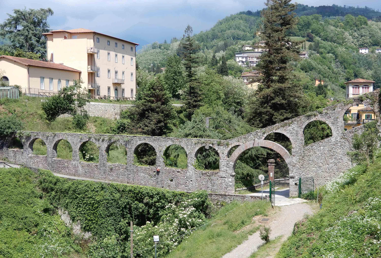 1a.aqueduct Parco Kennedy